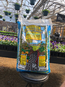 Potting Soil Gardeners Gold 1 cuft